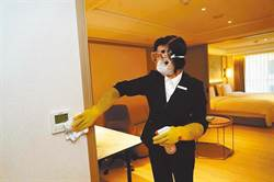 防疫旅館延長補助至年底 費用降至800元