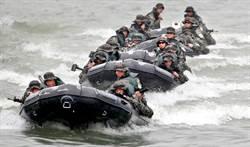 不會游泳但抽到海軍會怎樣 老鳥揭真實下場