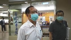 反勞基法修惡3律師遭圈圍丟包 北市警局長陳嘉昌挨告妨害自由無罪