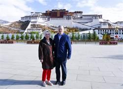 美駐華大使退休 胡錫進:川普選情告急 回國幫忙固票