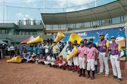 桃園盃全國4級棒球錦標賽首納大專組 2000名球員20日較勁