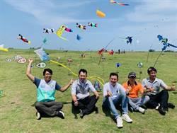 新竹市風箏節捲女童飛天 產發處長等遭記1大過