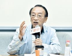 全國中小企業總會顧問林榮燦 不當揭弊 應訂定罰則