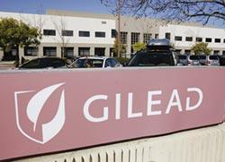 吉利德200億美元 收購癌藥公司