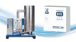 貝克歐 引進壓縮空氣含油量監測器