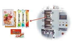 品高XYN系列食品包裝機 快上加快