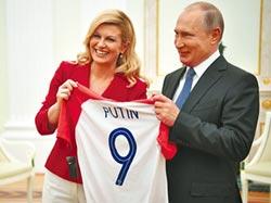 俄地方選舉登場 考驗普丁地位