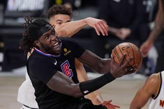 NBA》年度第六人變毒瘤 哈瑞爾自毀身價