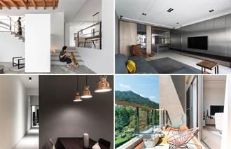 【2020 空間王者】4 間美型獨棟透天厝!打造多層樓的溫馨感透天裝潢美學