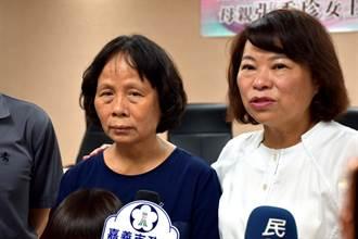 殉职铁路警察李承翰母亲 捐关庙麵送给低收入户
