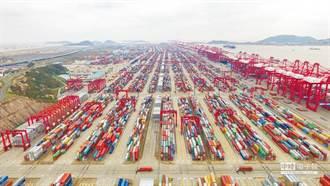陸航運市場漸修復 海運價漲獲利有望回升