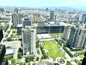 熱錢回流加碼投資台中 台商成七期豪宅「大買家」