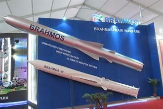 俄印超音速反艦飛彈 將成空中預警機殺手