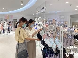 新竹SOGO 9年來首度大改裝 斥資3000萬打造女神祕境