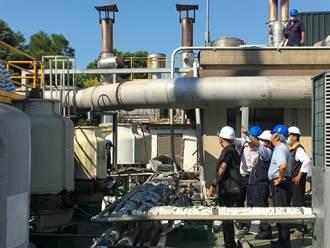 改善空汙 東海火化場爐具將全數汰換