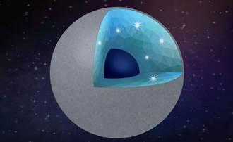宇宙中可能有鑽石行星 寶石滿地都是