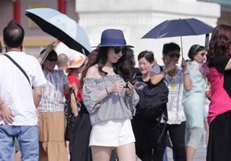天氣穩定到周五 氣象局曝第11號颱風「紅霞」恐生成