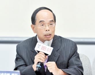 法務部廉政署肅貪組長陳錫柱 揭弊者須具名檢舉 作為審慎要件