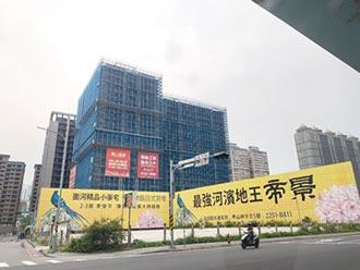 北台灣五大戰區 漲聲如雷