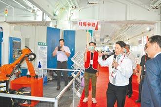 台南工具機經銷商 打響自有品牌