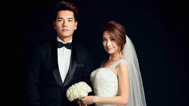 王传一2017年结婚,该女就是林筱薇。图为示意图。(图/FB@王传一)