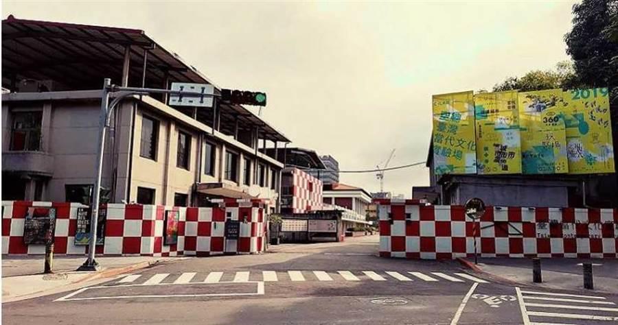 綠委透露,鄭麗君的理想是將空軍總司令部舊址打造成類似法國龐畢度中心的複合式當代藝術基地。(圖/報系資料照)