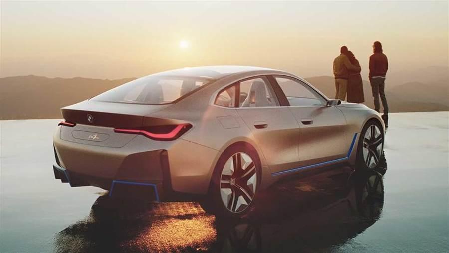 用來製造 i4 電動轎跑的 BMW 工廠升級完成,但要等到 2021 年才會投入生產