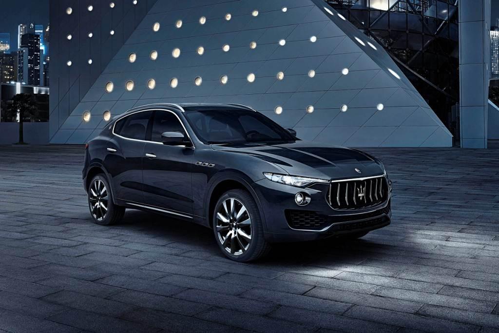 Maserati臺灣2020年8月創下最佳銷售紀錄
