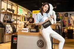 時尚品牌推紐約塗鴉大師聯名系列 IG美拍打卡夯點快閃信義區