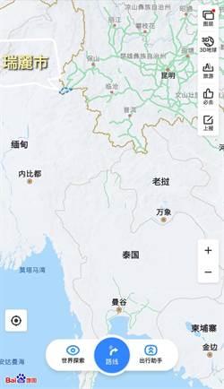 雲南瑞麗2偷渡客確診 邊境州縣進入戰時狀態