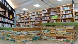 宜蘭縣級圖書館升級 預計3年後完工
