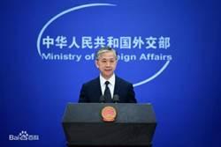 陸外交部:同意並願意安排歐盟及成員國駐華使節訪問新疆