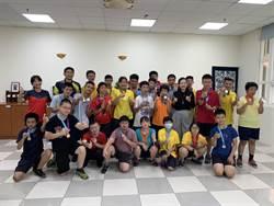 「以沙代雪」培訓選手 苗栗特教學校奪5金、2人獲選國家隊