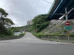 基隆德安交流道陡坡藏危機 引地方罵聲四起
