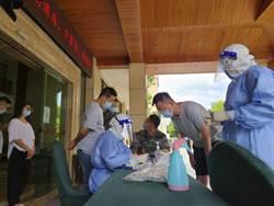 又封城了!緬甸移入3新冠病例 雲南瑞麗進入防疫戰時狀態