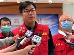 高雄死亡車禍去年飆升 陳其邁指示跨局處防制