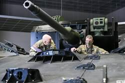 美軍測試50公釐機砲 將成為步兵戰車新武器