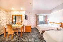 防疫旅館補助延年底 每房降為800