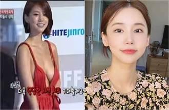 釜山影展爆乳成名 韓女星吳仁惠輕生一度救回 搶救無效享年36歲