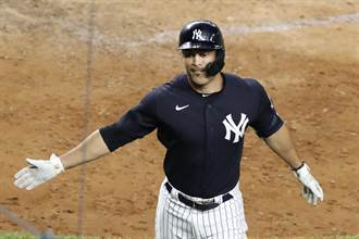 MLB》洋基重炮史坦頓、賈吉準備歸隊