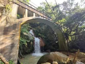 陽明山神秘藍寶石水 「亞洲第一湧泉」開放探境