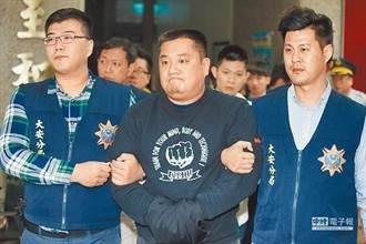 朱雪璋偷渡大陸 檢警另案追究刑責