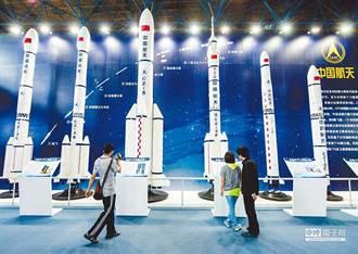 陸發射長征火箭 飛越台灣上空 國防部回應了