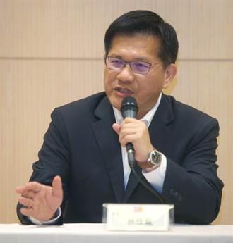 防疫旅館補助降至800 林佳龍:預算有缺口還要12.8億
