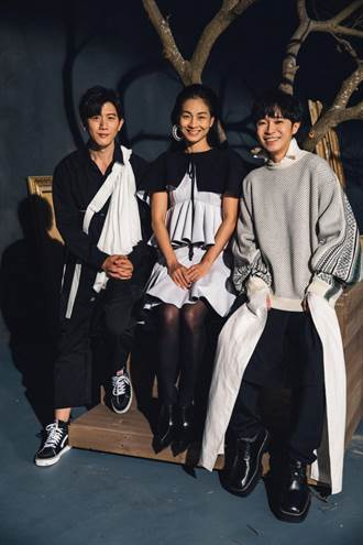 吳青峰重拍許茹芸MV 邀莫子儀當男主角「像《靈異第六感》」