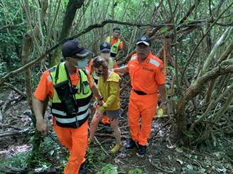 越南偷渡客摸黑猛游上墾丁 海巡署截至14時已逮27人
