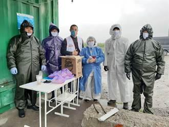 全球爆疫情  家扶海外援助不停歇服務逾3萬家庭