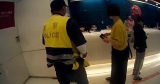 台南市警銀聯手 即時攔阻女子17萬元落入詐騙集團手中