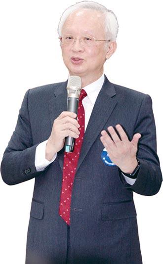 董瑞斌 將接高雄銀行董座