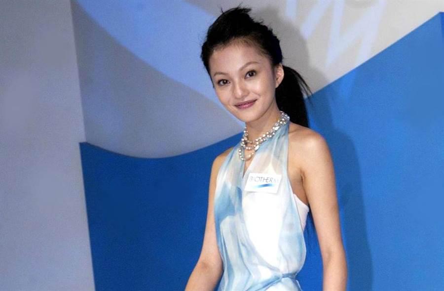 張韶涵18年前出道,就以娃娃臉著稱。(中時資料照片)